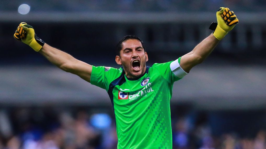 Liga Mx Roundup Jesus Corona Hands Cruz Azul Untraditional Win With Last Second Penalty Save Video Prosoccertalk Nbc Sports