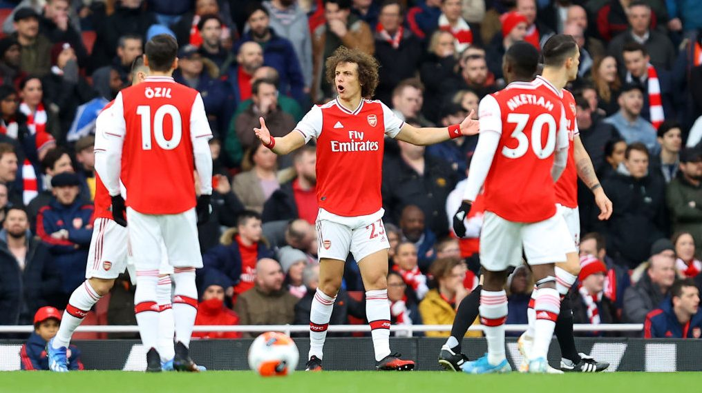 Report Arsenal Informs Players They Can Dodge Wage Cuts By