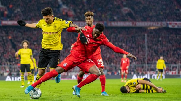 Bundesliga preview and predictions