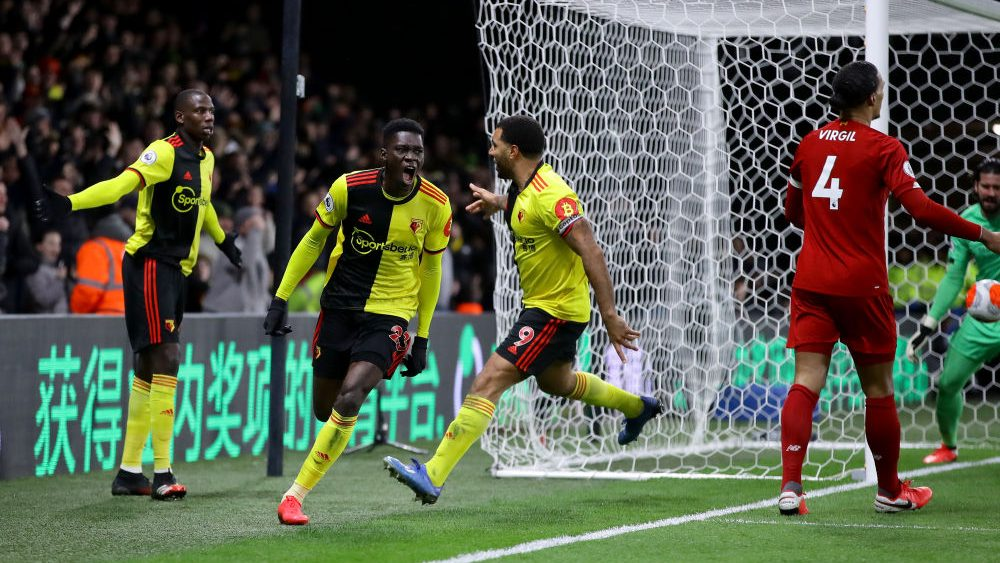 Ranking Every Watford Player S 2019 20 Premier League Season