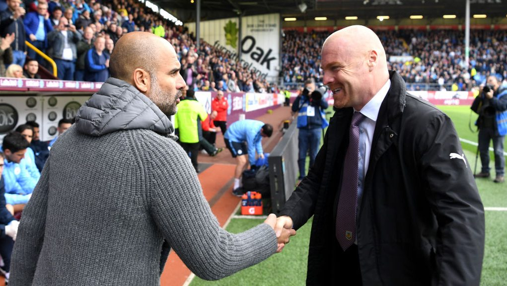Man City v. Burnley preview
