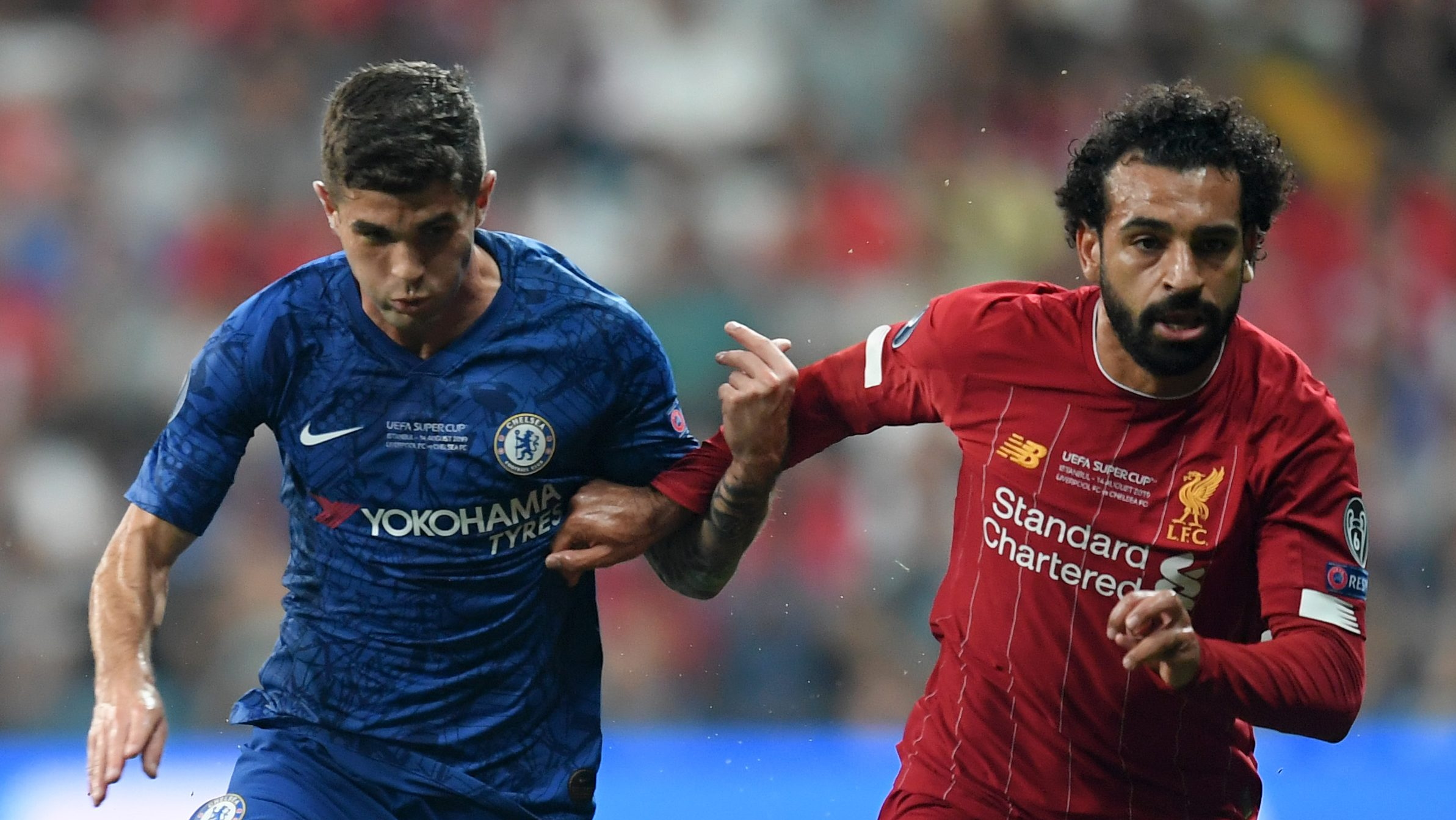 Nbc Sports Premier League Schedule How To Watch Tv Time Stream