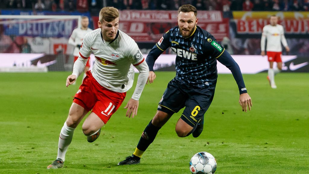Koln v. RB Leipzig how to watch