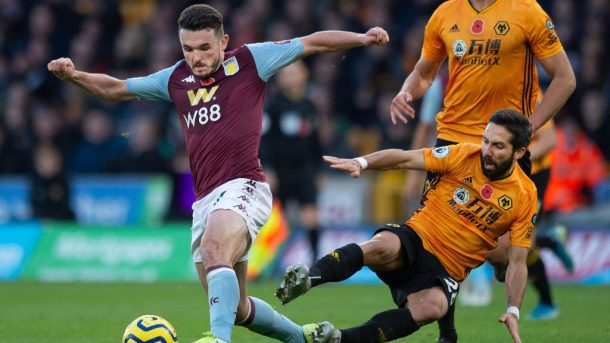 Aston Villa - Wolves preview