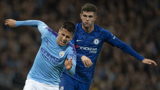 Chelsea - Man City preview