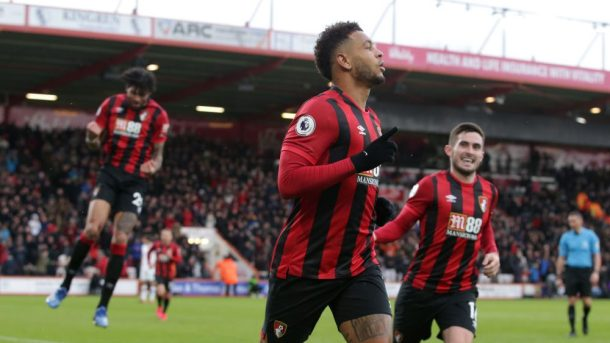 Bournemouth season restart