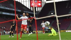 Koln v. Leipzig recap and video highlights