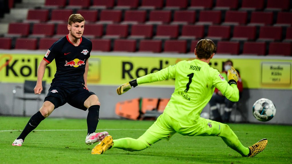 Timo Werner to Chelsea
