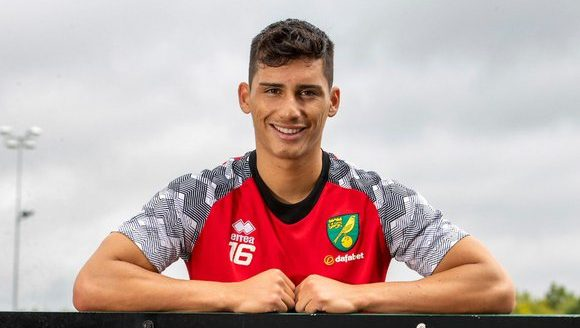 Soto to Norwich City