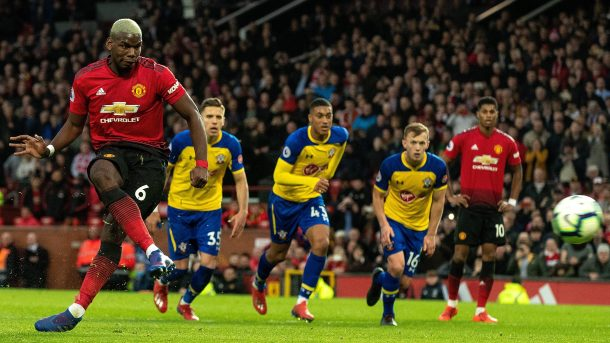 Manchester United - Southampton preview