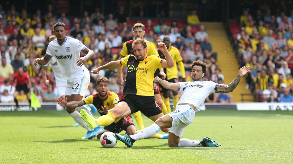 West Ham - Watford preview
