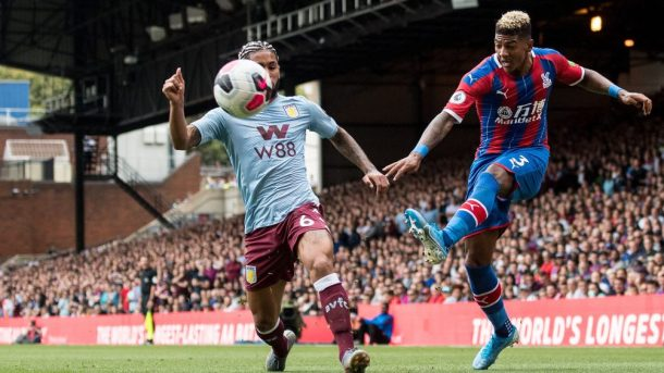 Aston Villa - Crystal Palace stream