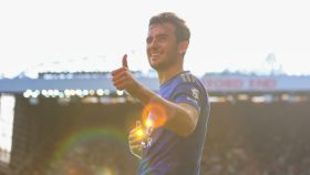 Ben Chilwell to Manchester United