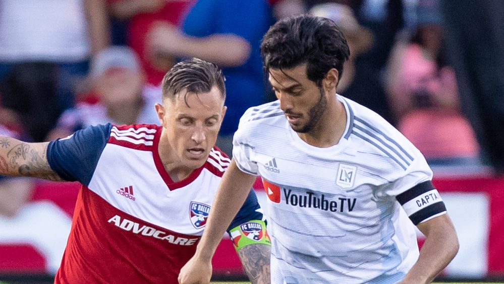FC Dallas withdraws from MLS is Back