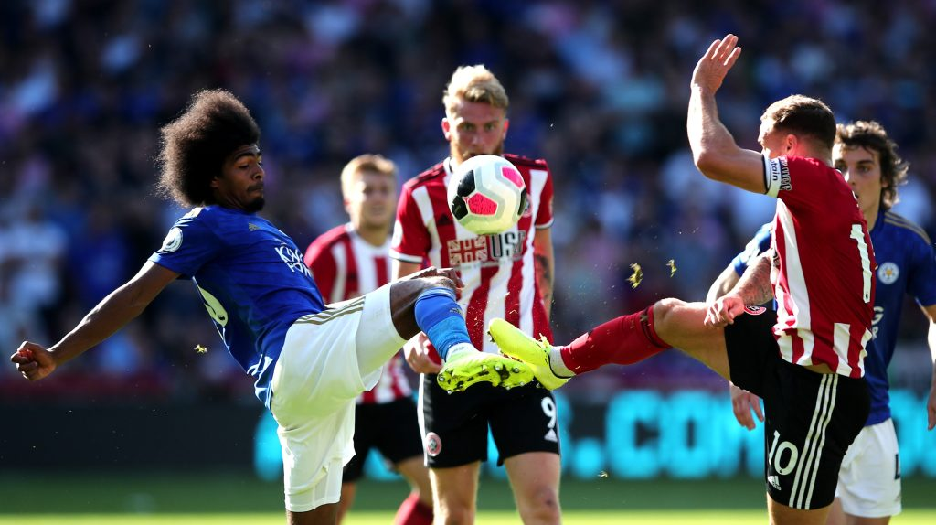 Leicester City - Sheffield United preview
