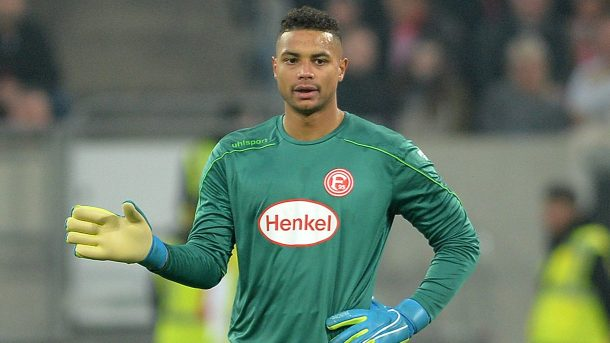 Zack Steffen Man City