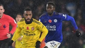 Arsenal - Leicester City preview