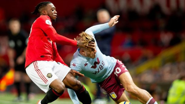Aston Villa - Manchester United preview
