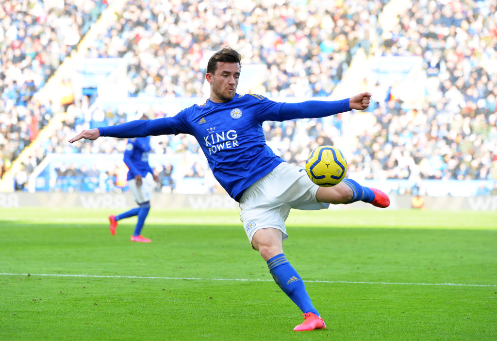 Chilwell to Chelsea