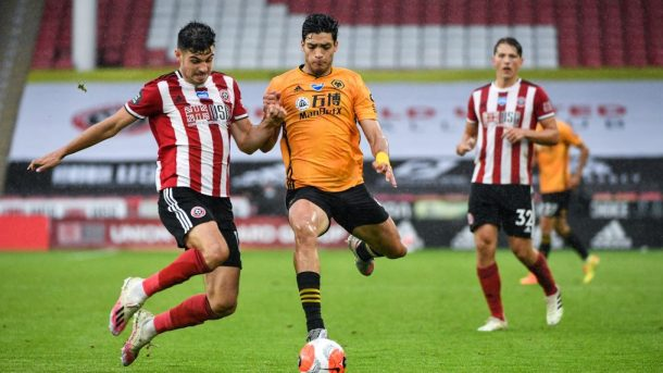 Sheffield United - Wolves