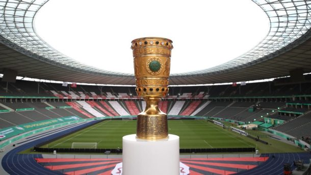 German Cup Final preview