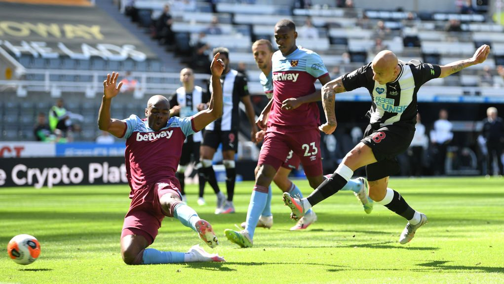 Newcastle - West Ham recap