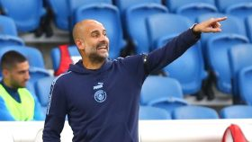 Pep Guardiola lashes out