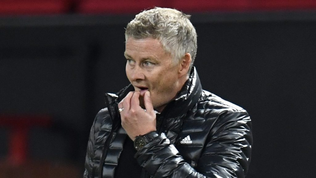 Manchester United reaction
