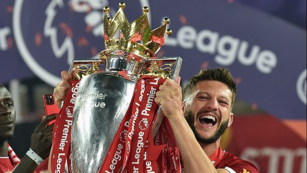 Lallana to Brighton