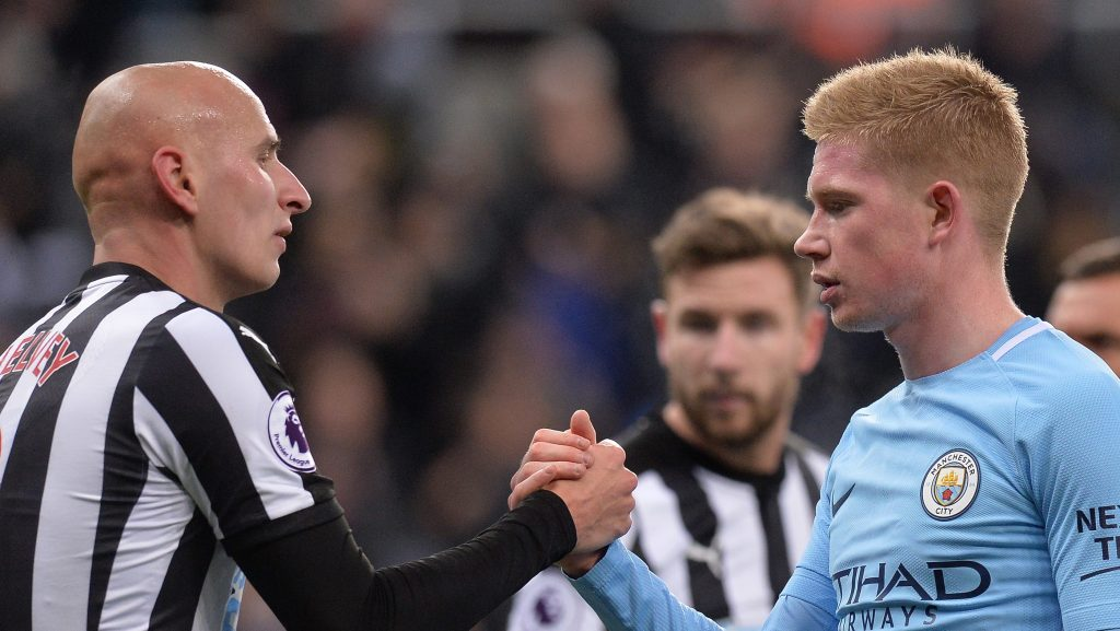 Manchester City - Newcastle preview