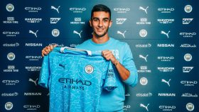 Ferran Torres to Man City