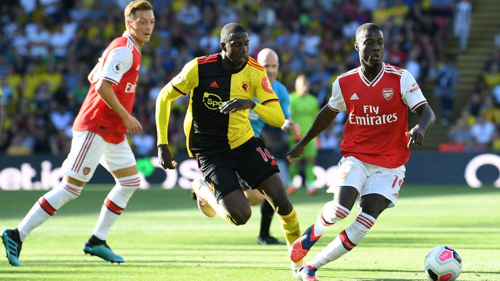 Transfer news: Doucoure to Arsenal, USMNT back to West Ham