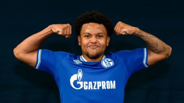 Weston McKennie transfer news