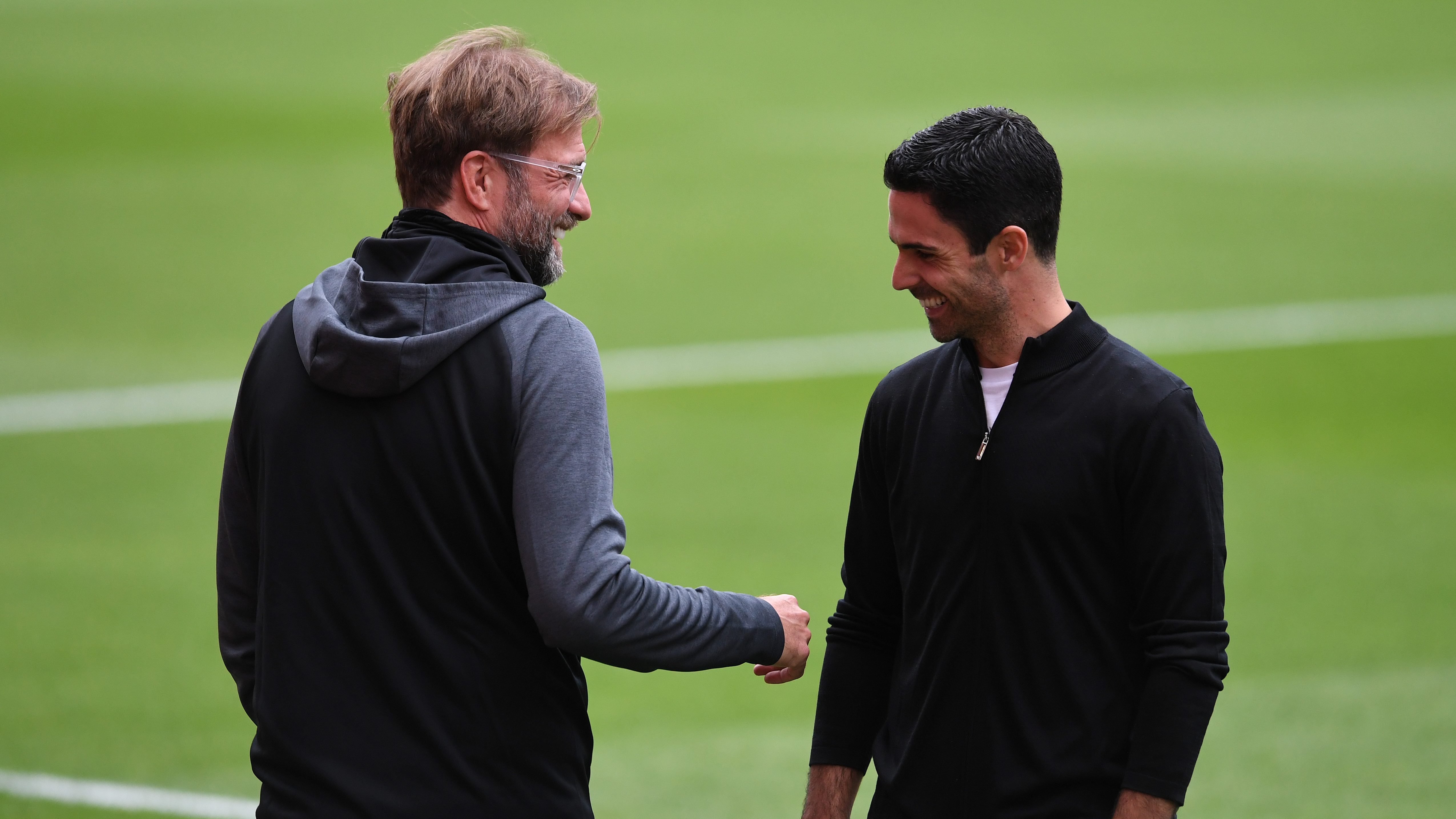 Liverpool - Arsenal: How to watch Community Shield, start time, odds