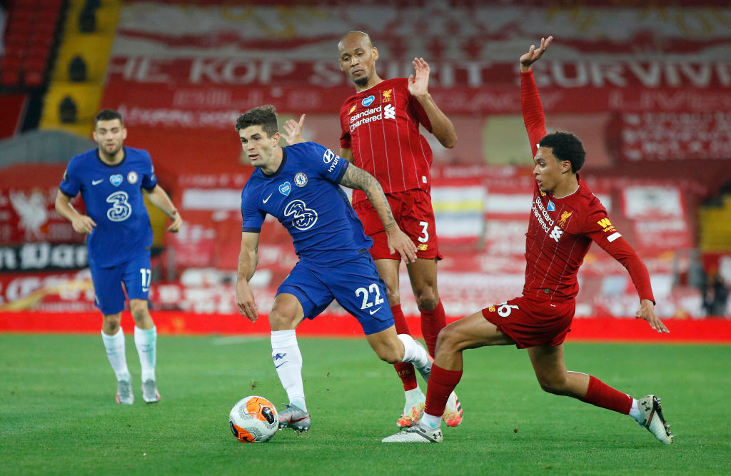 NBC Sports Premier League schedule: How to watch, TV time, stream