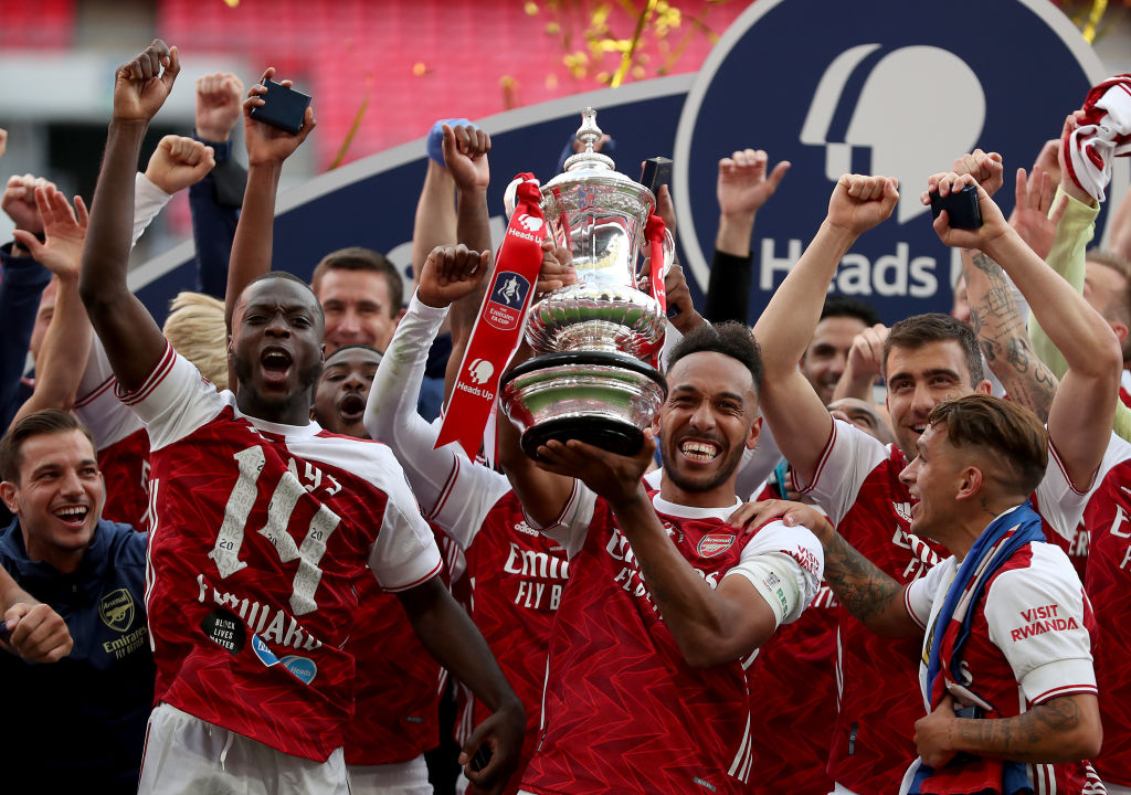 Arsenal Chelsea: 3 things we learned from FA Cup final