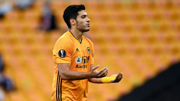 Europa League: Wolves