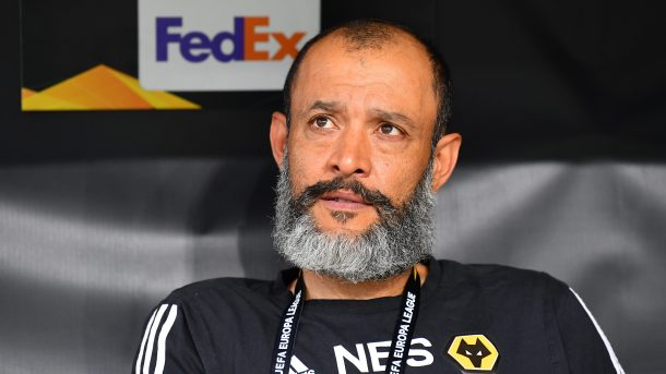 Nuno Wolves