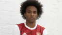 Arsenal sign Willian