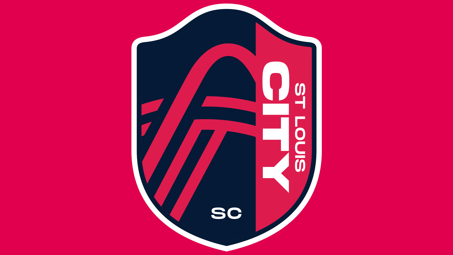Mls Stl Expansion Team Unveils St Louis City Sc Name Crest