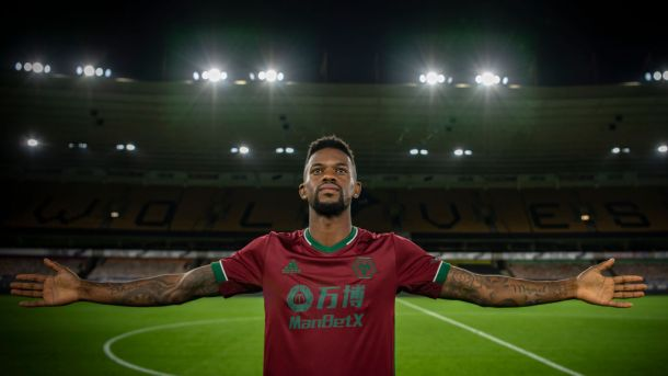 Semedo to Wolves