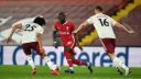 Liverpool - Arsenal player ratings