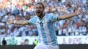 Gonzalo Higuain to Inter Miami