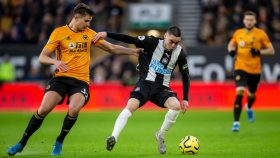 Wolves - Newcastle
