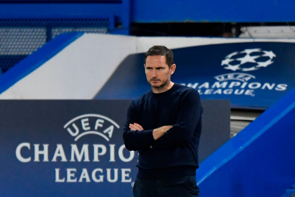 Lampard demands more respect for English coaches