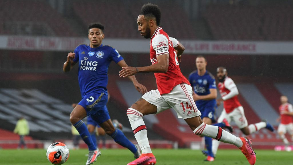 Arsenal - Leicester City: How to watch, start time ...