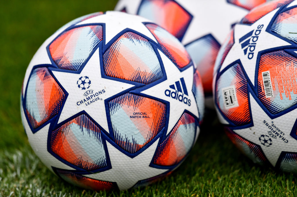 Report: Champions League expansion planned