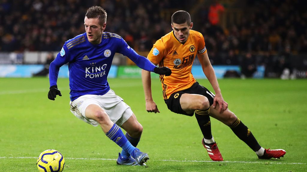 Leicester City - Wolves