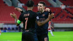 Olympiacos - Manchester City