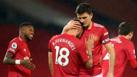 Manchester United - West Brom